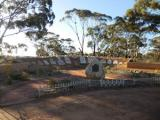 Pioneer Cemetery, Southern Cross
