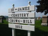 St James Anglican Crown Hill Church burial ground, Vespra