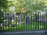 St Paul Southville Church burial ground, Bedminster