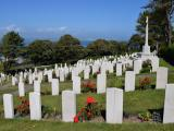 Royal Naval Military Cemetery, Isle of Portland