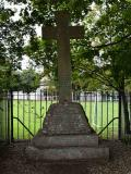 Holy Rood War Memorial