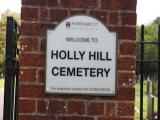 Holly Hill c,