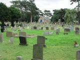 Municipal Cemetery, Barrow upon Humber