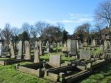 Scartho Road (1-3) Cemetery, Grimsby