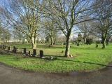 Scartho Road (113-115 120-123) Cemetery, Grimsby