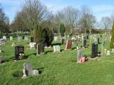 Scartho Road (131-133 138-140) Cemetery, Grimsby