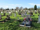 Scartho Road (155-158) Cemetery, Grimsby
