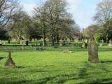 Scartho Road (17-18 25-26 33-34 41-42) Cemetery, Grimsby