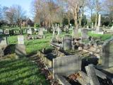 Scartho Road (19-20 27-28 35-36 43-44) Cemetery, Grimsby