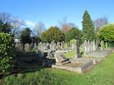 Scartho Road (5-8 13-16) Cemetery, Grimsby