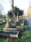 Scartho Road (south reserved borders)