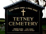 Parish Cemetery, Tetney
