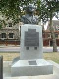 Albert Embankment SOE War Memorial