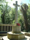 Abney Park War Memorial