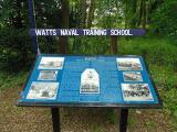 Watts Naval School