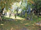 St Nicholas Church burial ground, Gosforth
