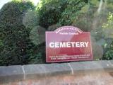 Municipal Cemetery, Radcliffe-on-Trent