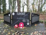 US 388 Bomb Group War Memorial , Knettishall