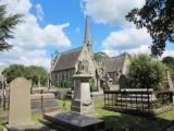 Kingston Cemetery and Crematorium c,
