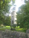 St Matthew Church burial ground, Lightcliffe