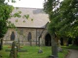 St Mary the Virgin Church burial ground, Micklefield