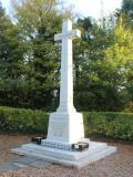 War Memorial , North Ferriby