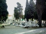 Ste Marguerite Anglo American (3) Church burial ground, Nice