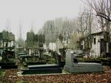 Pantin (section 8) Cemetery, Pantin