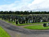 New Municipal Cemetery, Wick