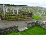 Old Municipal Cemetery, Wick