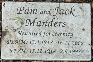 image of gravestone used for validation