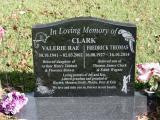 Valerie rae clark