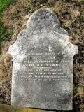 photo of grave for Samuel Hughes