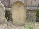 photo of grave for John Fletcher