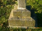 photo of grave for John Berwick Harwood